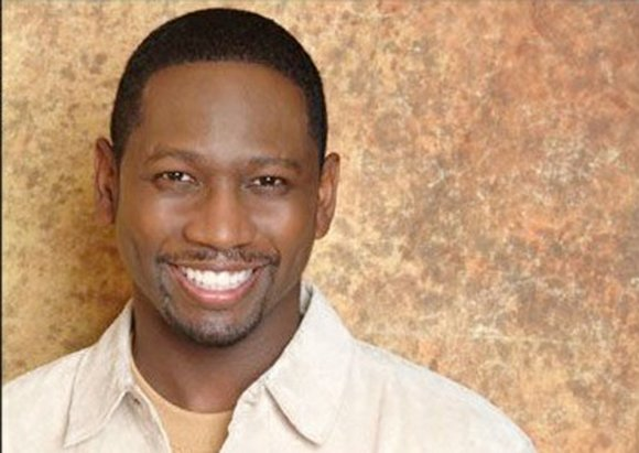 "In a recent interview with the Banner, comedian Guy Torry, who ""loves Boston's comedy scene"" talks about his upcoming projects ..."