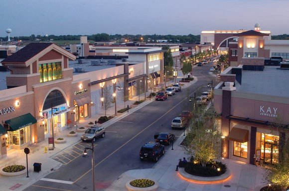 Forest City Enterprises is set to close in April on the sale of the Promenade Bolingbrook Shopping Center at Boughton ...