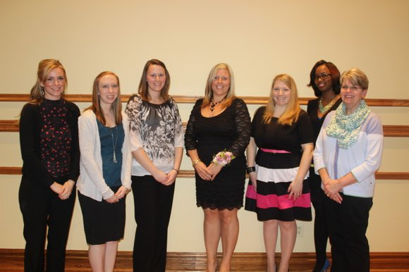 Congratulations to seven District 86 teachers who were named 2014 Joliet Area Great Teachers by the Joliet Region Chamber of ...