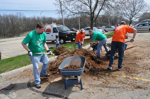 Will County residents are invited to make a difference on Earth Day weekend by volunteering to clean and improve a ...