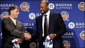 Alonzo Mourning went to Georgetown to play basketball, not discover the world.