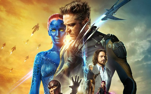 X-Men: Days of Future Past (PG-13 for nudity, profanity, suggestive material and intense violence) Latest installment of the Marvel Comics ...