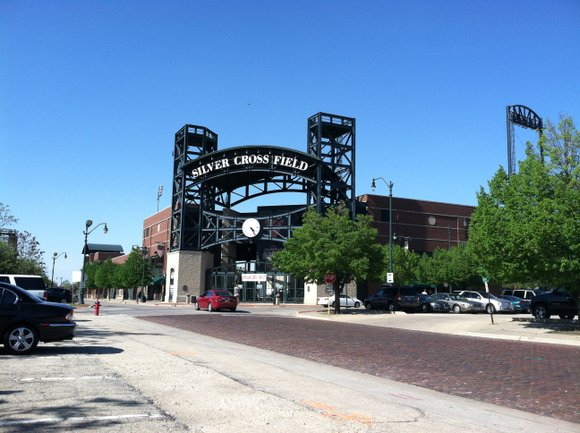 A long list of costly improvements needed at Silver Cross Field were laid out for the Joliet City Council Tuesday ...