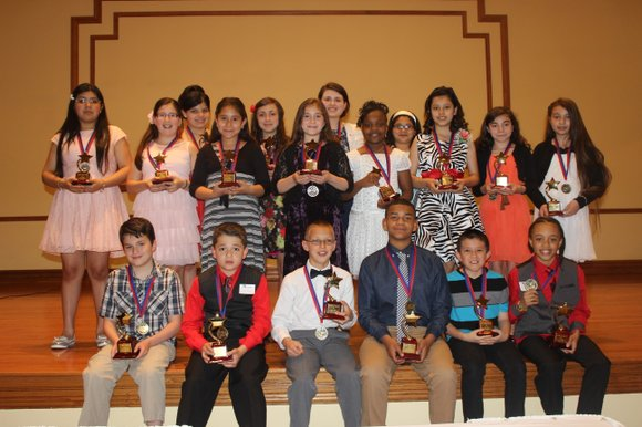 Congratulations to the twenty Joliet Public Schools District 86 students, from grades 4-8, who received $1,000 college scholarships at the ...