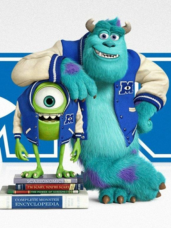"Plainfield's summer outdoor movie series kicks off June 13 with Pixar's ""Monsters University."""