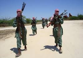 Five people were killed by an unidentified group in Kasakairu, Kenya on Monday.