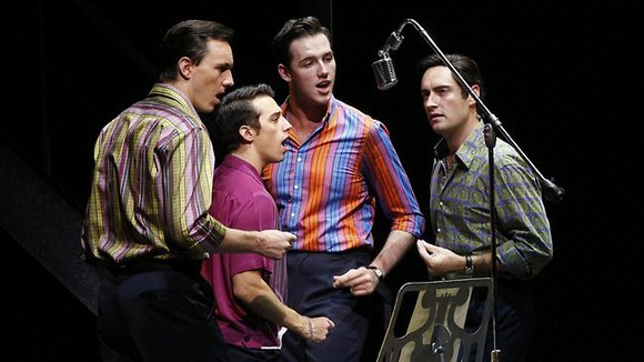 Jersey Boys (R for pervasive profanity) Clint Eastwood directs this adaptation of the rags-to-riches, jukebox musical featuring Tony Award-winner John ...
