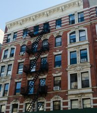 118 W 112th Street, a 3-bedroom here rents for $3,600.