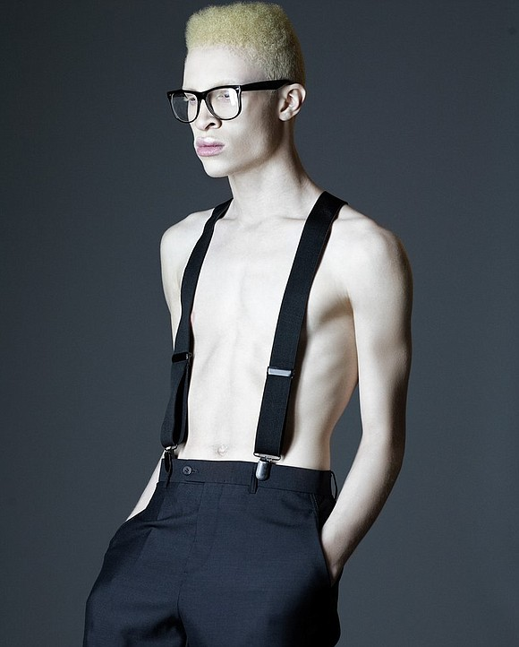 Shaun Ross (born May 10, 1991), is an American professional fashion model, actor and dancer of African descent, best known ...
