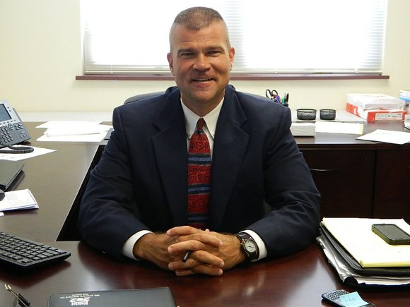 Dr. Lane Abrell officially became District 202's new superintendent of schools on July 1, overseeing a district that encompasses all ...