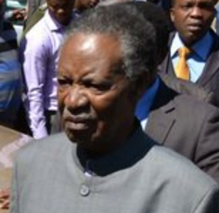 Three weeks ago, Zambian President Michael Sata was airlifted on a plane to Israel.