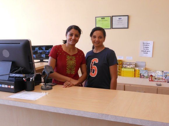 A growing population of residents from India and other parts of Asia has sparked a movement of small business entrepreneurship ...