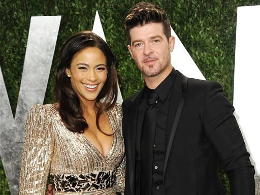 Robin Thicke may be pleading to get his wife back, but he needs to work on getting his fans back, ...