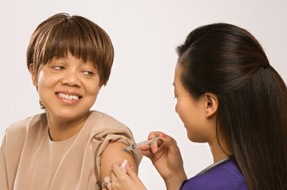 Immunizations are one of the top 10 public health accomplishments of the 20th Century according to the Centers for Disease ...