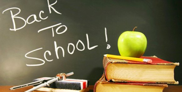 Whether you're a teacher or a parent, Back-to-School season strikes fear in the hearts of America. If you're a parent, ...