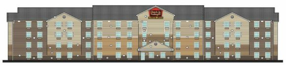Two new developments -- a Value Place Hotel and a new McDonald's -- have been proposed for the village of ...