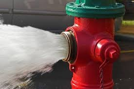 The Village of Romeoville will begin its annual hydrant flushing which will run through May 31.