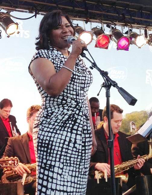 The 8th Annual Hyde Park Jazz Fest, a free two-day festival featuring local, national, and international jazz artists, is now ...