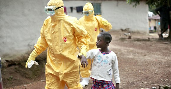 """[It is] easier to get the flu than it is to get Ebola. This is not Africa. We are a ..."