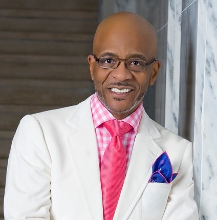 The month of October is a busy month for Bishop Larry D. Trotter, Senior Pastor of Sweet Holy Spirit Church ...