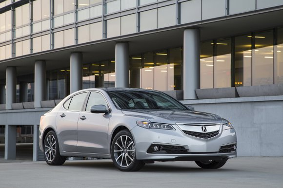 It has been a long time, more than a decade, since you could put Acura and fun to drive in ...