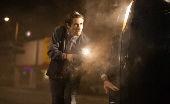 Nightcrawler (R for violence, profanity and graphic images) Jake Gyllenhaal stars in the title role of this character-driven thriller as ...