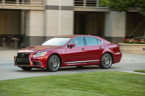 Lexus has turned the corner. That might sound strange since the Japanese brand has been amongst the best-selling luxury brands ...