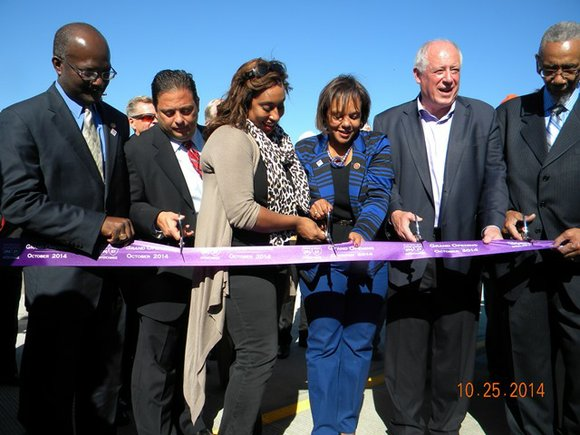 Ill. State Rep. Bob Rita (Dist.-28th) joined Ill. Gov. Pat Quinn and other state and local officials on Saturday for ...