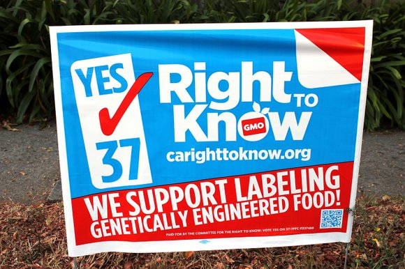 Dear EarthTalk: What are the potential health and environmental impacts of so many genetically engineered organisms in our food supply?