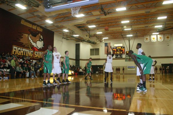 This week marks the opening of the 2014/15 boys varsity basketball season and the annual WJOL Thanksgiving Classic hosted by ...