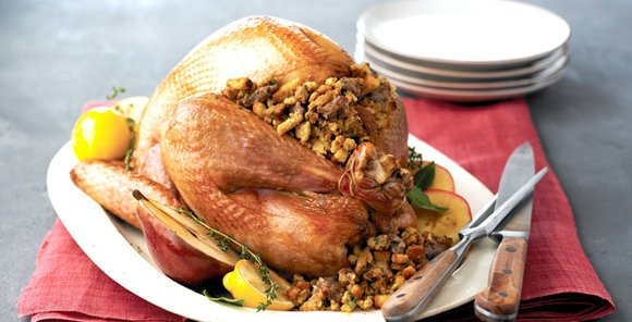 Nothing pleases the senses like a home filled with family, friends and the welcoming aroma of a holiday meal. Whether ...