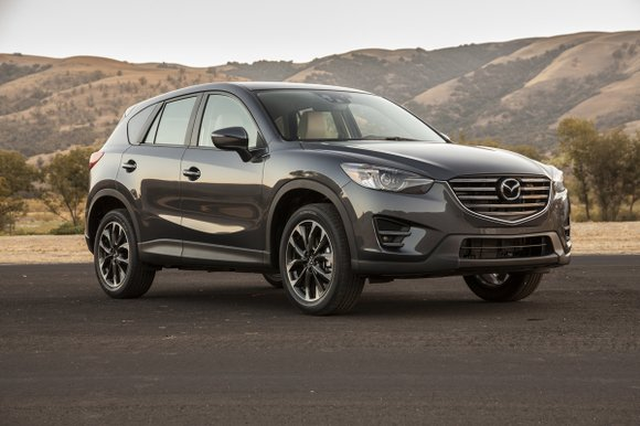 Mazda gets little respect – and the Japanese automaker should get more.