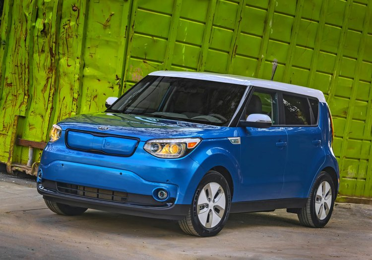 Dana Point Calif The Kia Soul Is Most Successful Alternatively