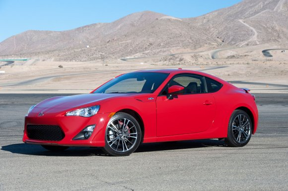 Scion suffers from a malady that has affected a number of brands that are the smaller offshoots of major automotive ...