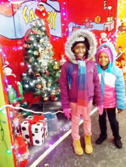 Saturday's cold weather and snow flurries provided the perfect setting for Prologue, Inc.'s annual Winter Wonderland event. Founded in 1973, ...