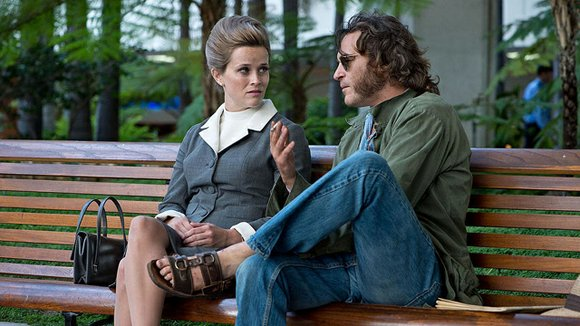 Inherent Vice (R for profanity, violence, sexuality and graphic nudity) Five-time Oscar-nominee Paul Thomas Anderson (There Will Be Blood, Boogie ...