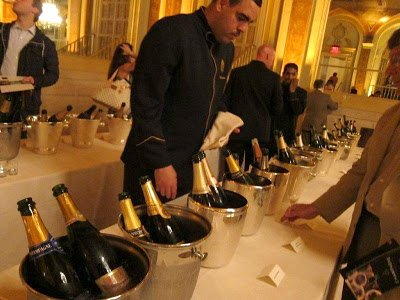 2014 will likely go down as the year that powerful wine critics lost their grip on the marketplace.