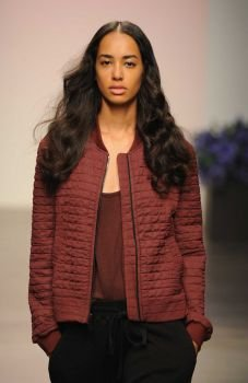 This year's hot hue, a wine red called Marsala, soon will be showing up in everything from dresses to coffeemakers. ...
