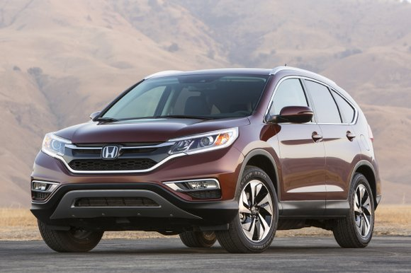 Honda called it a major minor model change. The automaker increased the fuel economy and added another trim line to ...