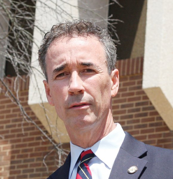 "Joseph D. ""Joe"" Morrissey once again is injecting drama into staid Virginia politics. In a fresh twist to his political ..."
