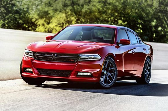 Dodge is billing the 2015 Charger as the world's only four-door muscle car. The brand says the restyled Charger is ...