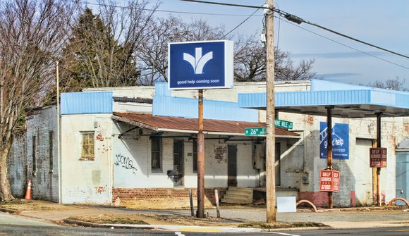 Promises. That's all East End residents have heard from Bon Secours and city officials so far on Bon Secours' $8.5 ...