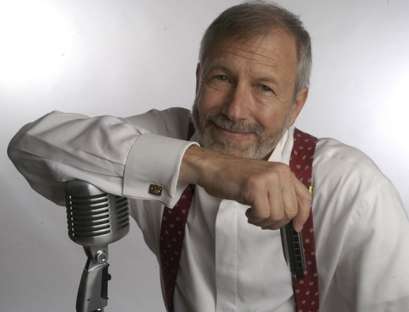 Harmonica master Corky Siegel is set to perform at 7:30 p.m. Thursday, March 19 in the Lewis University St. Charles ...