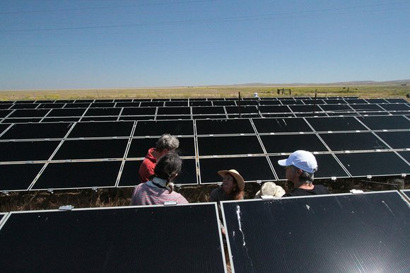 Dear EarthTalk: What's going to happen to the U.S. solar industry when the federal solar investment tax credit expires next ...