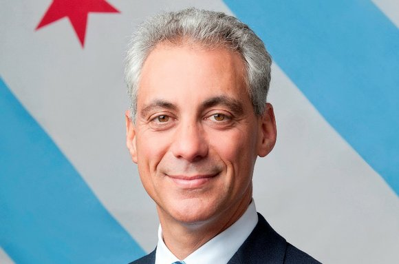 In February, the Chicago Citizen Newspaper endorsed Rahm Emanuel for Mayor over several candidates, one being Cook County Commissioner Jesus ...