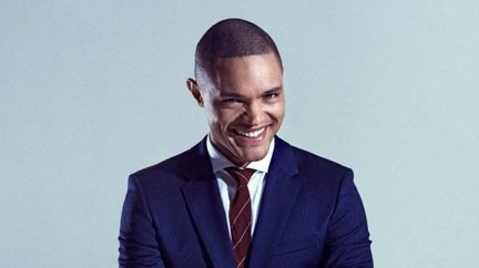 Comedy Central on Monday named South African comedian Trevor Noah, 31, the new host of The Daily Show with Jon ...