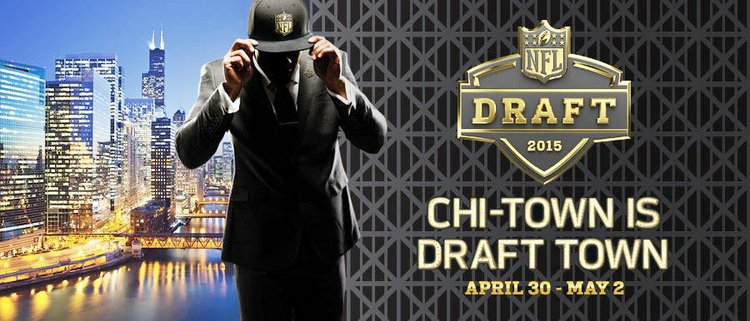 The 2015 NFL Draft Brings New Elements to Chicago | Chicago