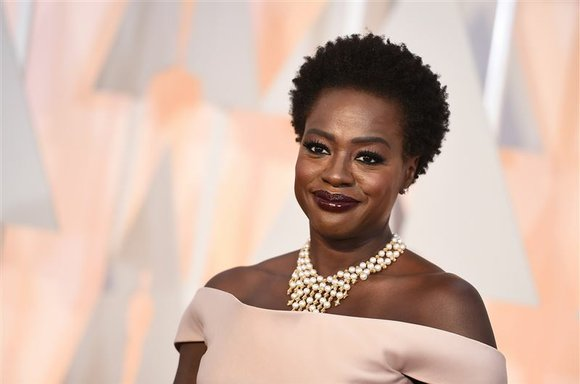"""How to Get Away with Murder"" star Viola Davis will play Harriet Tubman in a HBO movie about the abolitionist ..."