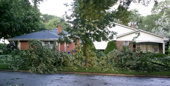 Following severe summer storms, the Illinois Department of Insurance (DOI) wants Illinois families to know the range of options they ...