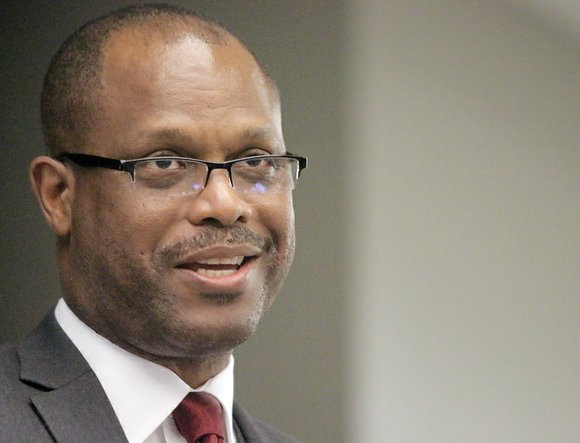 Richmond Public Schools Superintendent Dana T. Bedden will not be teaching a class at Virginia State University in the fall. ...